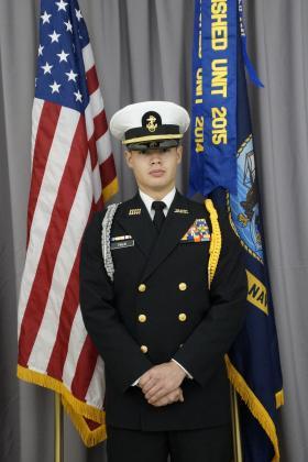 Cadet Fallis
