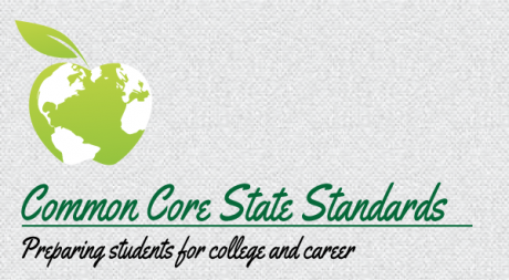 Image of Common Core State Standards