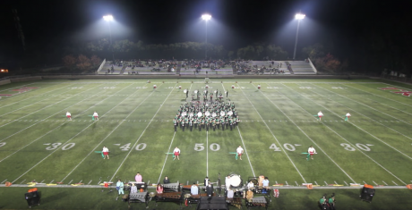 Kennedy Marching Band