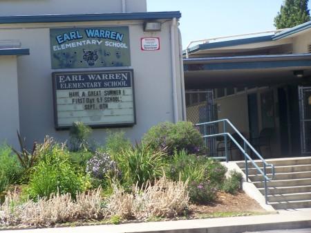 Image of Earl Warren