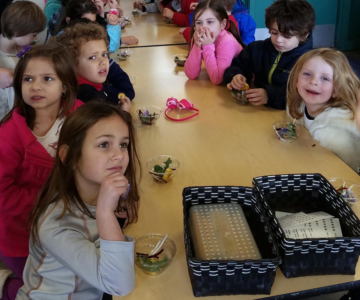 Kitchen Connection Posts: Sacramento City Unified School District
