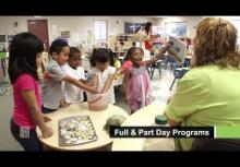 Is Your Child Kindergarten Ready?