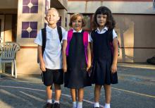 Image of Learn about Kindergarten Registration