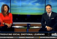 Image of News 10: Social-emotional learning movement for students explained