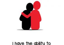 February's Theme: Empathy