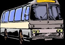 Image of RT Bus Passes