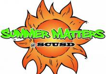 Image of Summer Matters at SCUSD