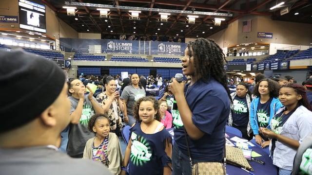 Sacramento Area Youth Speaks gears up slam season