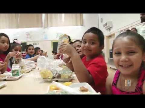 Free Summer Meals 2016