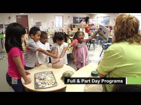Preschool enrollment continues during summer