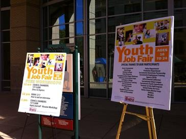 Image of Save the date: City to host Youth Job Fair on March 19