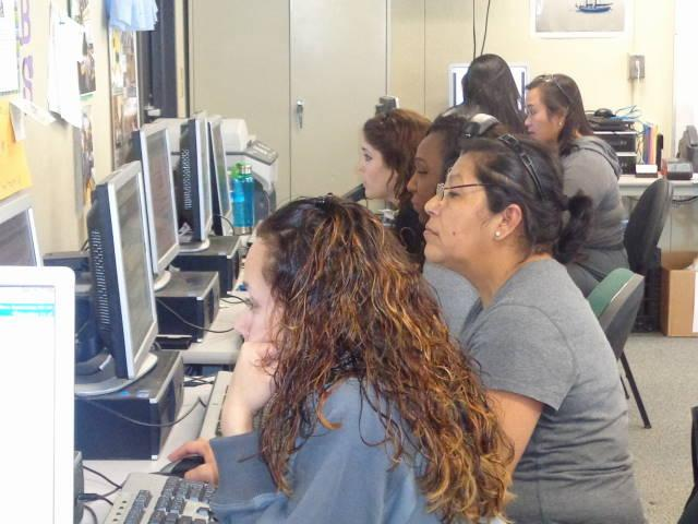 Image of Harkness hosts GED preparation classes
