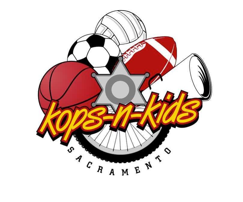 Image of Register now for 2015 Kops-N-Kids Summer Camp