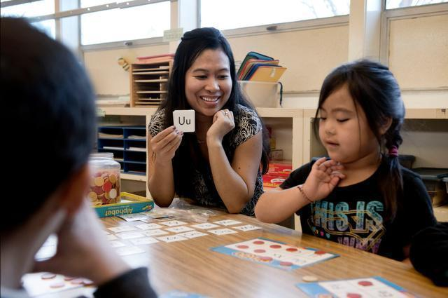 Image of Early Kinder program expands to Tahoe, Sloat in the fall