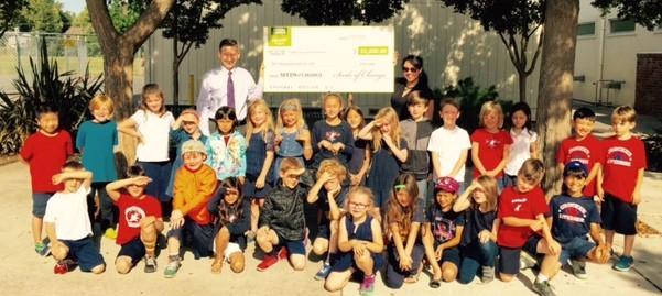 Image of Crocker/Riverside wins $10,000 Seeds of Change grant