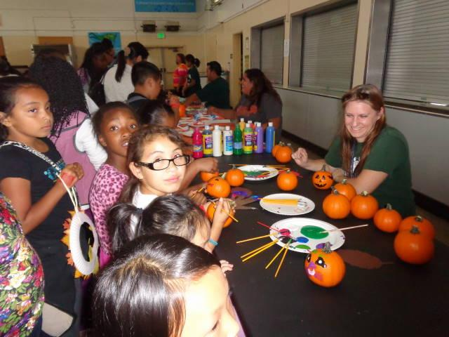 Image of Harkness hosts first annual Harvest Festival