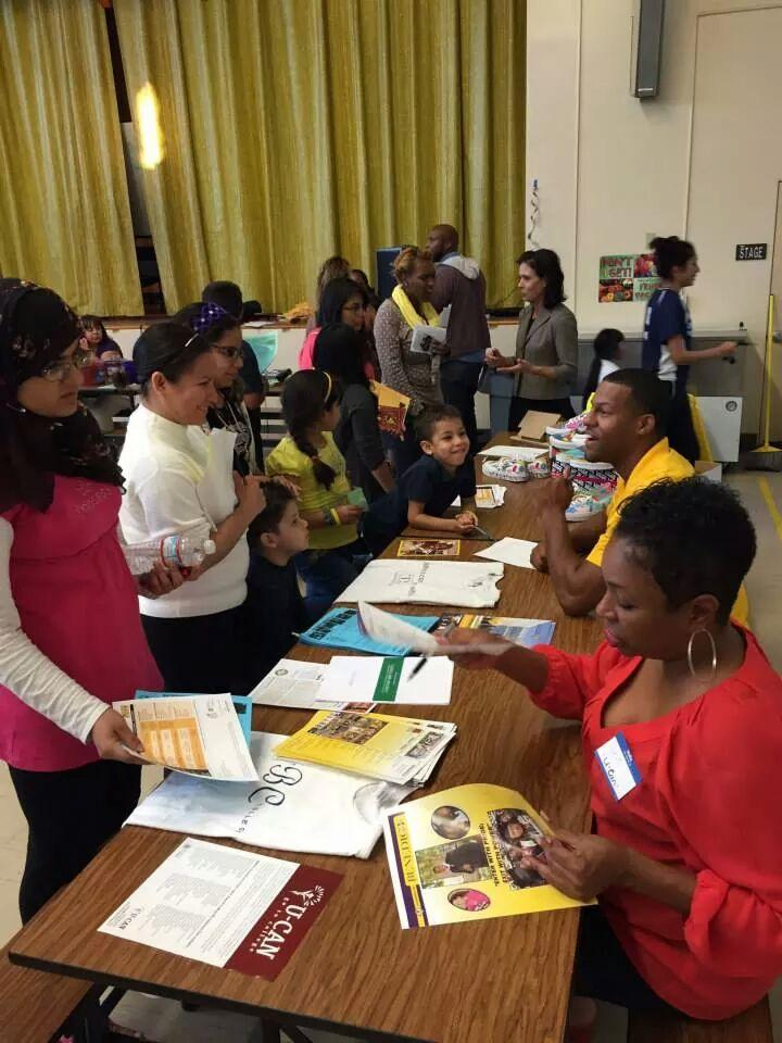 Image of Pacific holds Pathway to College Fair