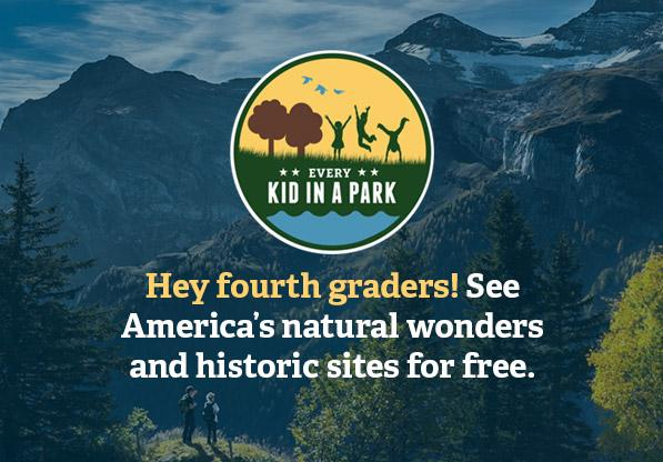Image of Outdoor Foundation offers grants for bus rides to national parks