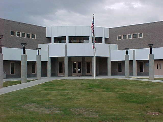 Image of Charles A. Jones Career and Education Center