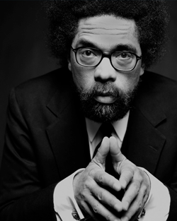 Image of African American History Month: Learn about Cornel West