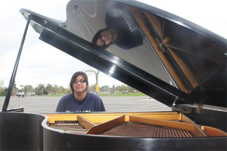 Image of Einstein Student Musician to Perform Lunchtime Concert