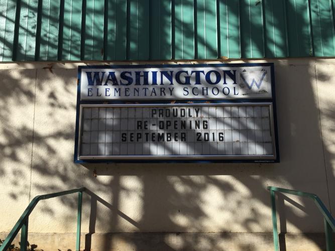 Image of Washington