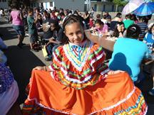 Image of Oak Ridge Multicultural Fair Draws Hundreds