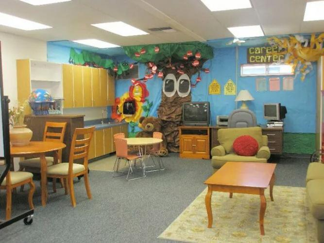 Parkway's Parent Resource Room