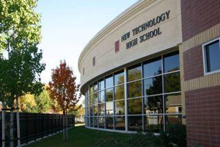 Image of New Tech Open House and Freshman Showcase is tomorrow