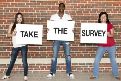 Image of Deadline for taking 2015-16 survey is May 27