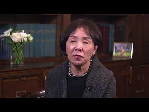 Special End of School Year Message from Congresswoman Matsui