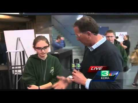 More SCUSD HS Students Taking CTE Courses