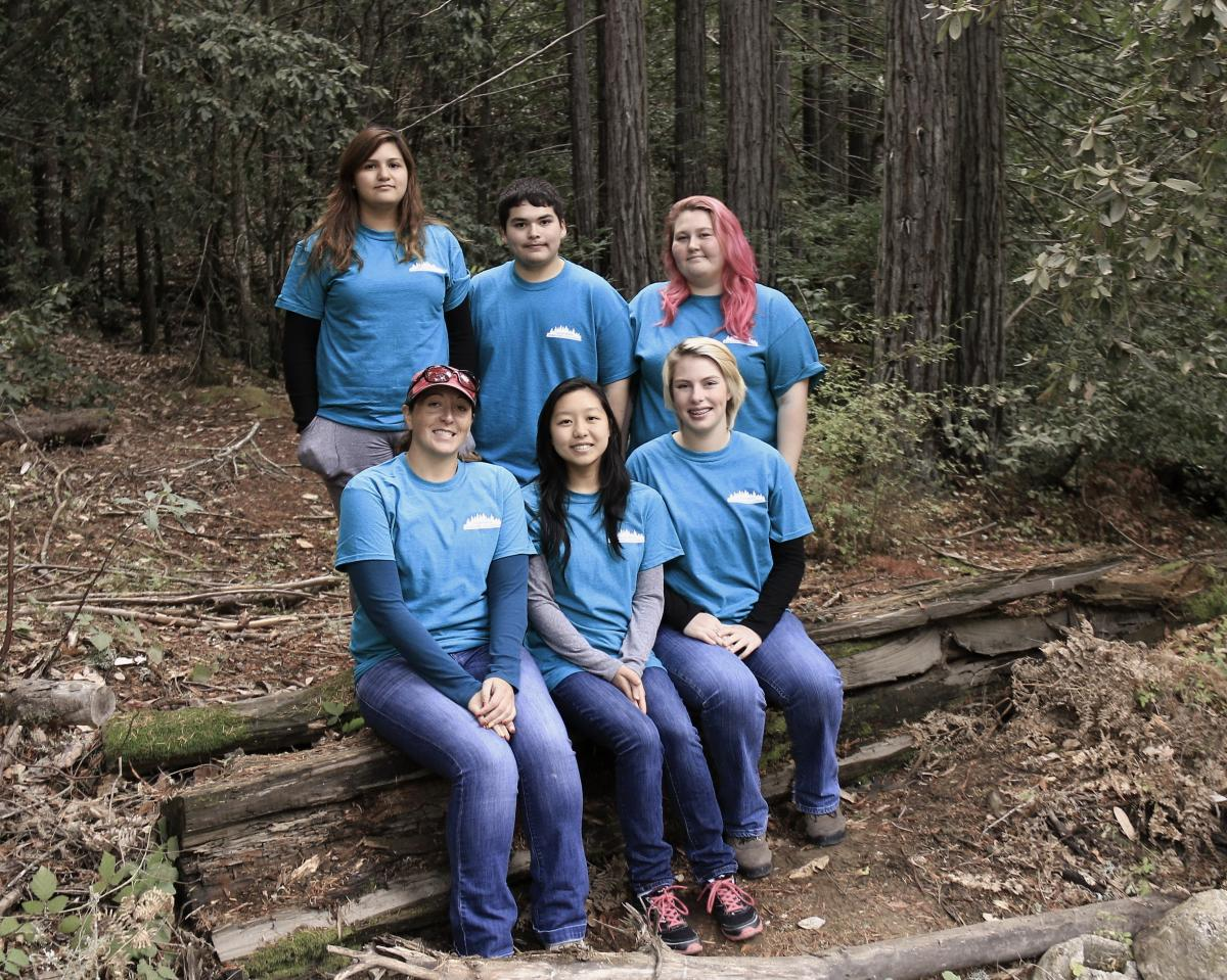 The Health Professions team: