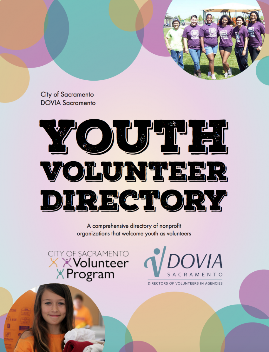Youth Volunteer Directory